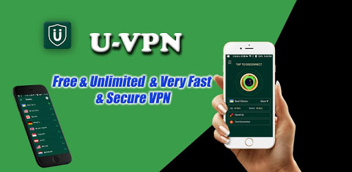 U-VPN (Free Unlimited & Very Fast & Secure VPN) Apk Download For