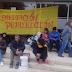 Jáchal: tomaron la municipalidad y amenazan con desalojarlos
