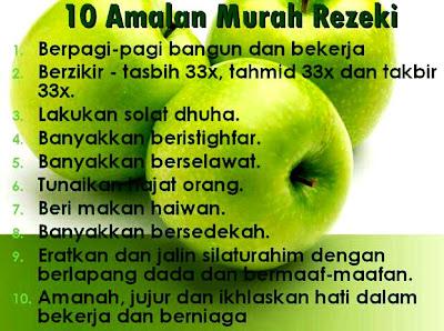 Tazkirah Jumaat 10