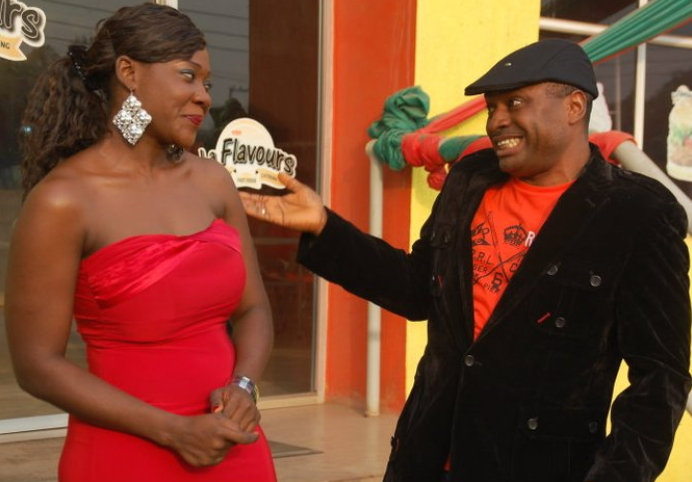 kenneth okonkwo mercy johnson affair