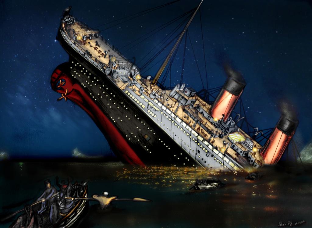 3d Wallpaper Avatar Titanic Agora Em 3d