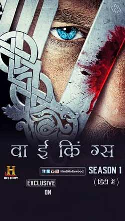 Viking Season 01 Episode 09 Dual Audio 300MB Bluray Hindi 720p