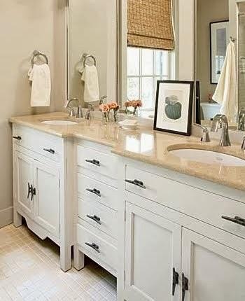 Bathroom vanity cabinets bedroom and bathroom ideas - Discount bathroom vanities without tops ...