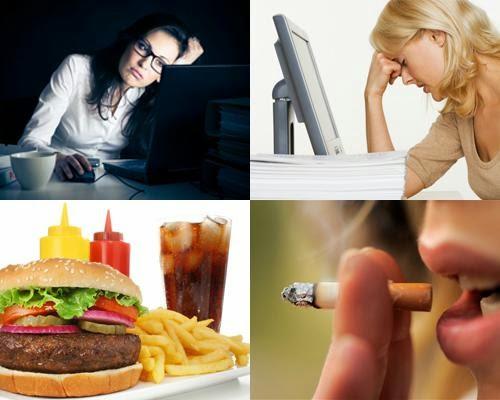 gaya hidup tidak sehat, goodfit nano propolis