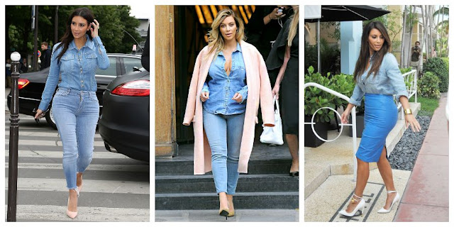 Celebrity Style Guide:, jeans, 2015 FASHION