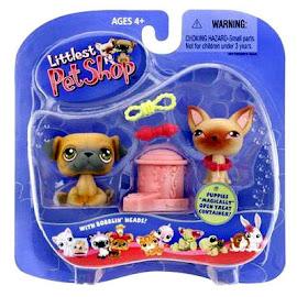 Littlest Pet Shop Pet Pairs Chihuahua (#1) Pet