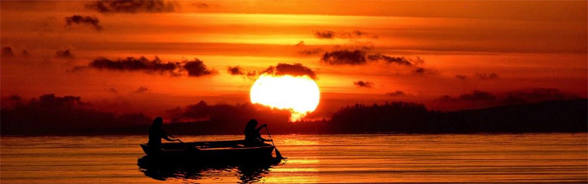 o Sol dos índios