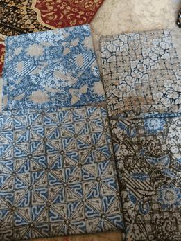 Grosir Kain batik di Indramayu 123