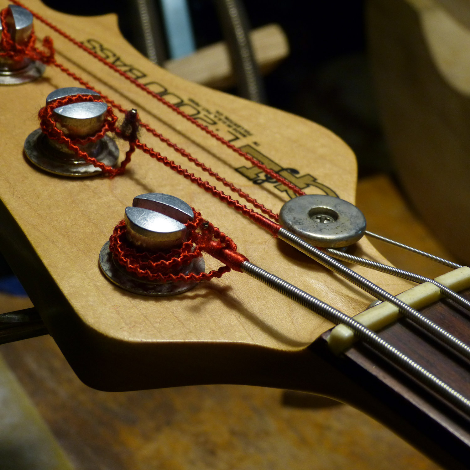 flat wound bass strings for acoustic microbass cigar box nation. Black Bedroom Furniture Sets. Home Design Ideas