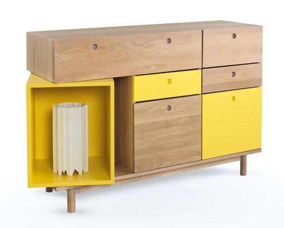 luxury funky cabinet