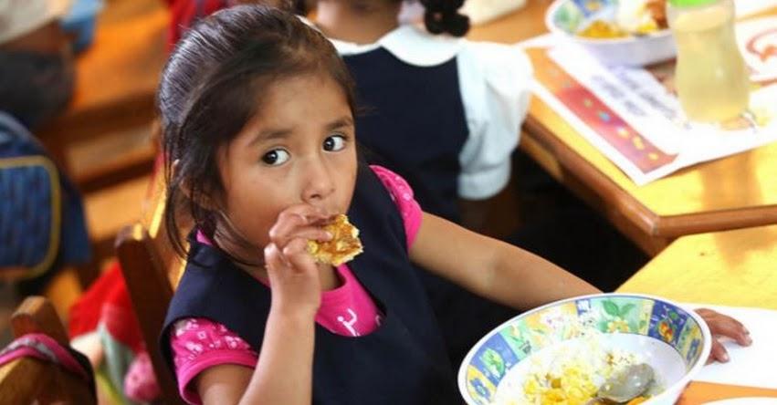 QALI WARMA: Más de mil escolares de pueblos indígenas de la región San Martín reciben alimentos - www.qaliwarma.gob.pe