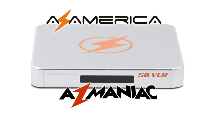 Azamérica Silver IPTV