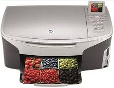 HP Photosmart 2608 Printer Driver Download