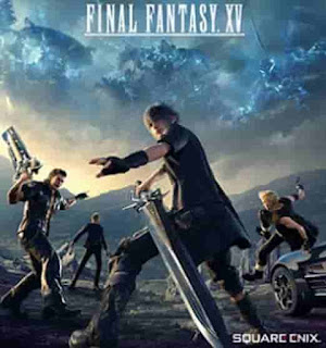 Final Fantasy XV PC Game Free Download