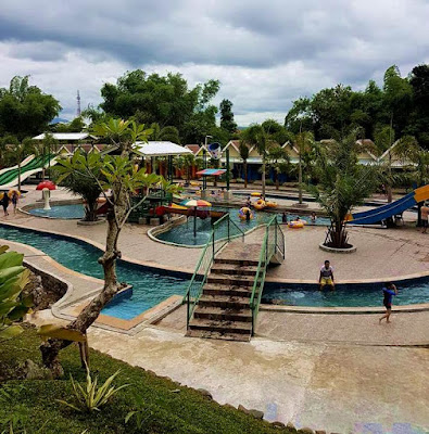 Nongai Waterboom Jember