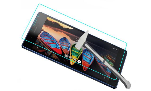 kính cường lực Lenovo Tab 7 essentail 16GB ( TB--7304X)