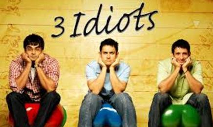 Kata Kata Motivasi Dari Film Three Idiots Yang Super Jenius