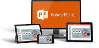 Aplikasi Powerpoint