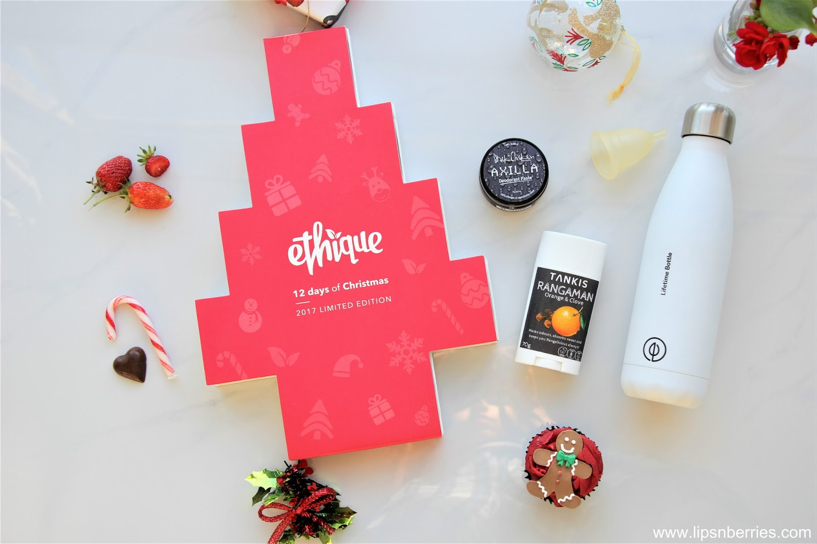 1/5 Christmas Gift Guide- Make the Switch | LIPS n BERRIES!