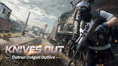 Knives Out Apk for Android Online Download