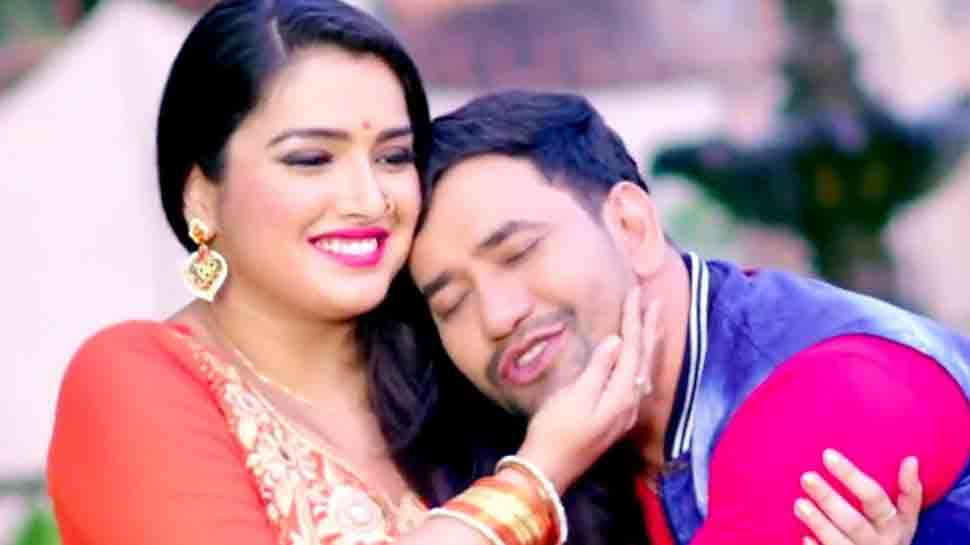 Dinesh Lal Yadav Wiki Biography, Movies, Pictures, Marriage, Affairs