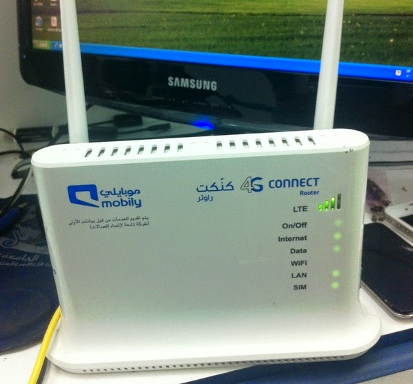 Madison : Stc 4g router apn settings