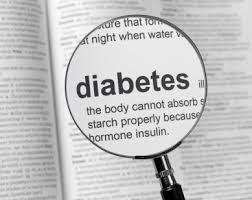 Diabetes General Definition