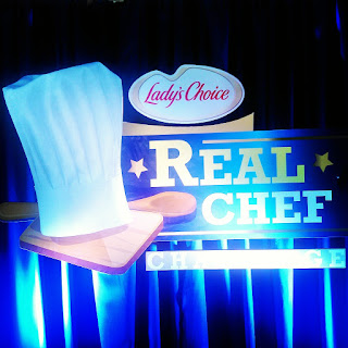 The First-ever Real Chef Challenge Of Unilever Food Solutions Philippines