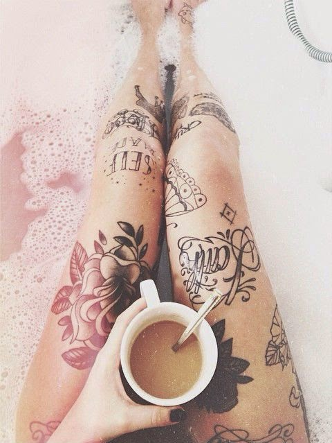 50 Tatuajes Delicados Para Chicas Muy Femeninas Belagoria La Web