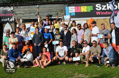 LSURF LOTTO WINDSURFING CUP 2016