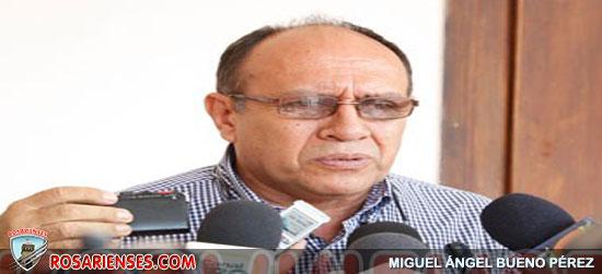 Arrancó proceso licitatorio para primera etapa del alcantarillado de Villa del Rosario | Rosarienses, Villa del Rosario
