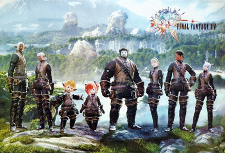 Final Fantasy Online | MMOLite