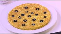 طريقة عمل بيتزا بالبطاطس المبشورة مع نجلاء الشرشابي في علي قد الأيد