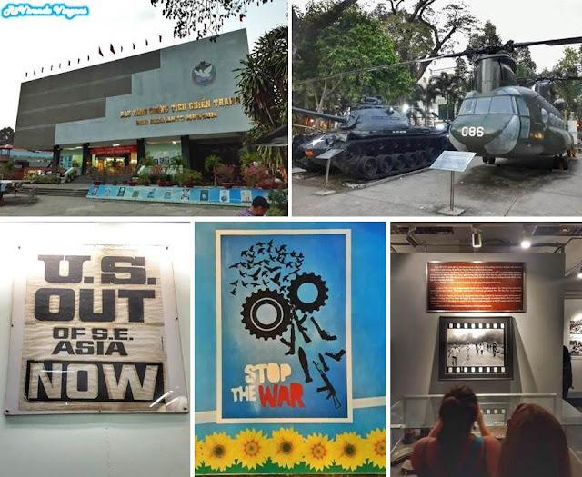 O que fazer em Ho Chi Minh City