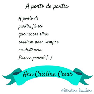 Ana Cristina Cesar