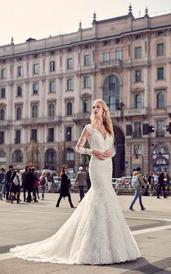 vestidos de novia baratos para alquilar
