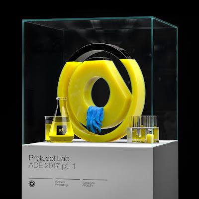 Nicky Romero's Protocol Presents 'Protocol Lab'
