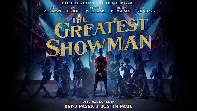 The Greatest Showman free online movie