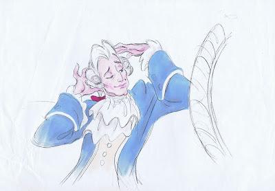 Gaton Disney primeiro desenho
