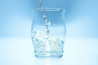The benefits of drinking water regularly