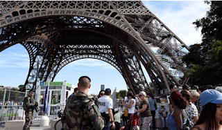 Terror Attacks Being Foiled 'Every Single Day' In France, Prime Minister Says