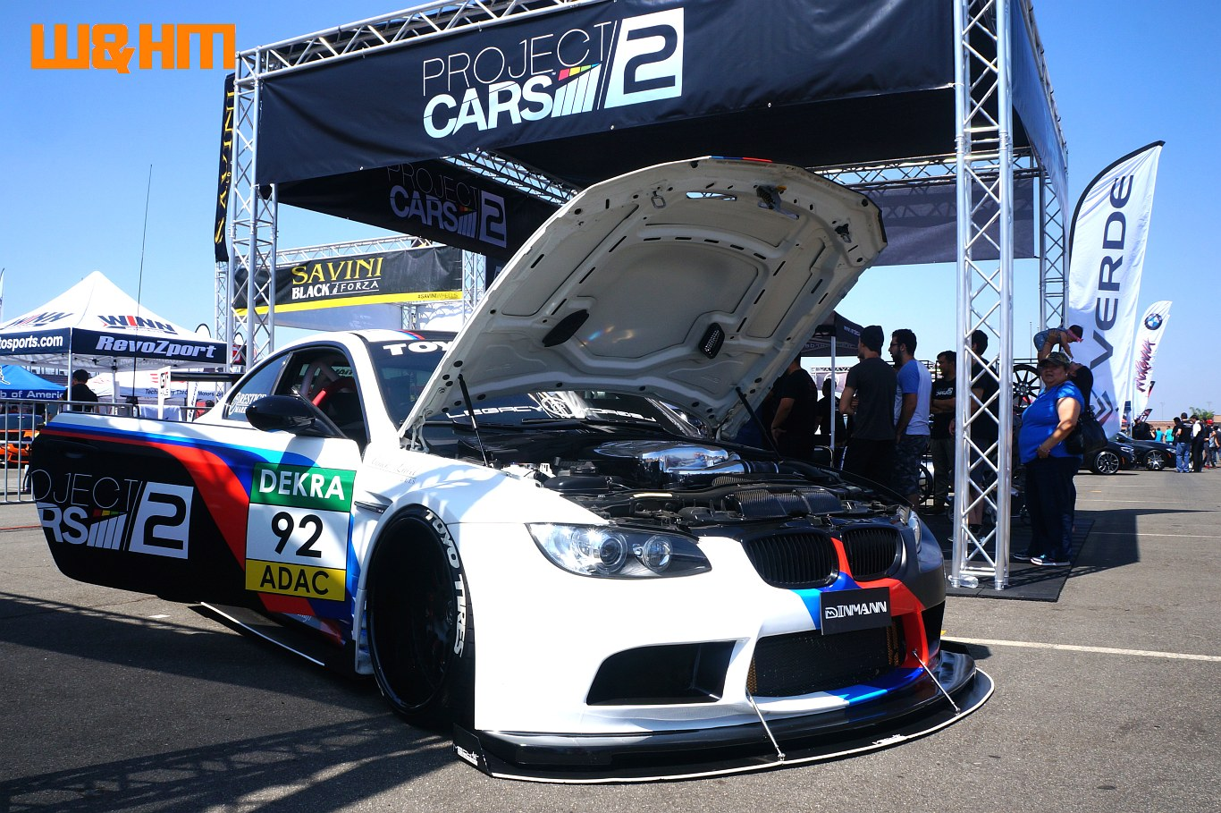 Wheels And Heels Magazine Cars Majestic Racing Bmw Wide Body At