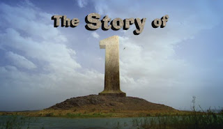 THE STORY OF 1 with Terry Jones