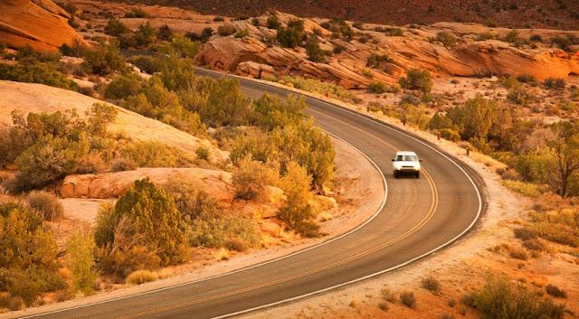 Aluguel de carro em Grand Canyon: Dicas para economizar