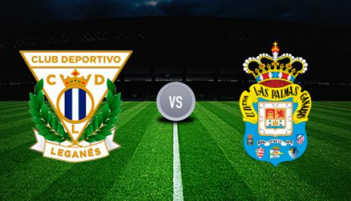 Alineaciones probables del Leganés - Las Palmas