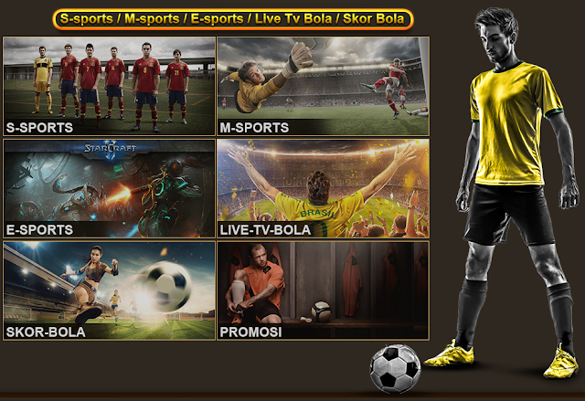 memasang taruhan judi bola online secara live mas888co