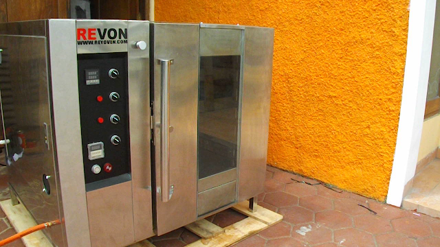 oven convection murah