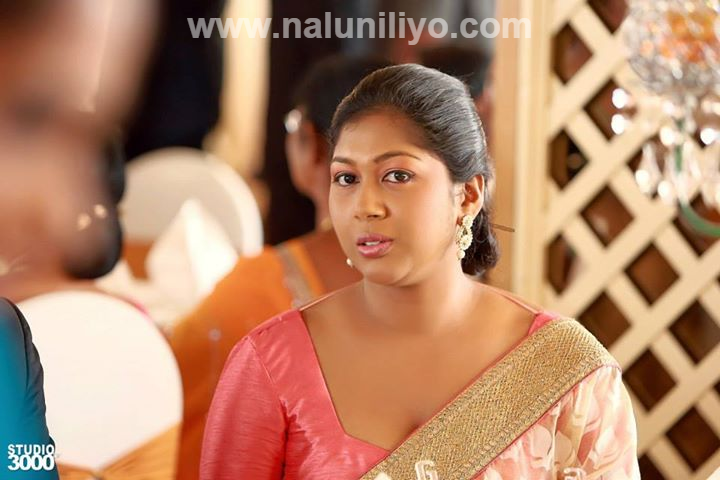 Friends at Hirunika Premachandra on Her Wedding Day