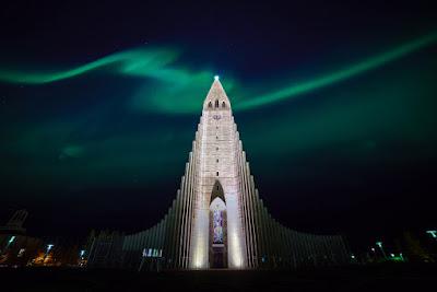 Información básica sobre Islandia: Su capital es Reykjavik