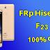 Hisense FRP F23 DONE 100%
